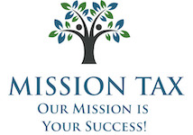 Mission Tax, LLC - Tax Preparation  - Mission, KS